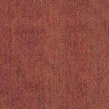 29802.57 Lawn Herringbone Berry by Kravet Couture