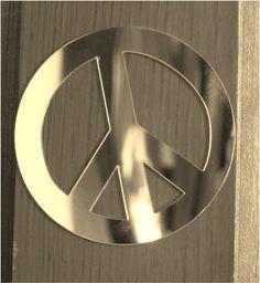 Tween Room Ideas (Kohl's Peace Sign)