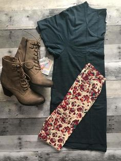 Outfit styled by Brooke! Come see my inventory at www.shopwithbrooke.com