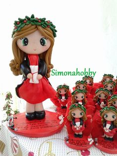 bomboniere e cake topper  laurea fimo https://www.facebook.com/Simonahobby-creazioni-fimo-e-non-solo-303780326362418/