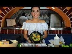 Guacamole / Authentic Mexican Recipe - Viva Mexican Grill & Tequileria, Wayland, MA