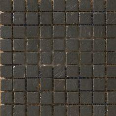 "Emser Tile Treasure 0.63"" x 0.63"" Travertine Mosaic Tile in Trove"