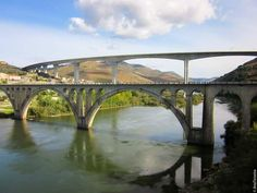 #bridge #regua #pesodaregua #portugalcomefeitos #Portugal #Pontes #douro #douroriver #ilovedouro by anateixas