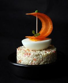 Vegetable Salad - Food Design & Photography III
