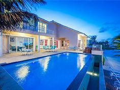 4BR-Kai Vista: 4 BR / 4 BA villa in Grand Cayman, Sleeps 10Vacation Rental in Rum Point from @homeaway! #vacation #rental #travel #homeaway