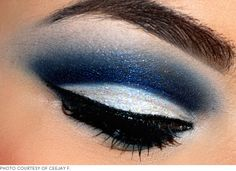 6 Chilly Winter Makeup Looks