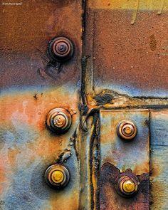 rust byKim McConnell