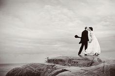 Wedding Photography Ideas : Malin and Niklas elopement Suomenlinna island Helsinki hääkuvaus Ph