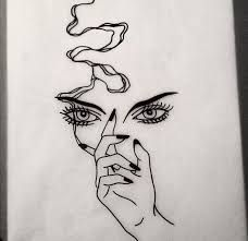 Image result for hand outline tattoo