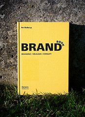 Books is Not Your Brand | David Lee King