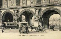 Versailles, Paris 1900, Louvre, I Love Paris, Vintage Paris, Paris Photos, Belle Epoque, Provence, Big Ben