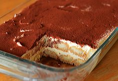 If youlike Baileys Irish Cream as Ido, you'll love this fun twist on tiramisu from one of my all-time favorite cookbooks, Nigella Express by Nigella Lawson. The first time I made it,my husband proclaimed it the best tiramisu he'd ever had. Since then, it's become a dinner party regular at our house. With layers of …