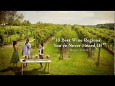 Just 25 miles from Washington, DC, Loudoun, VA: DC's Wine Country, features over 30 award-winning wineries & tasting rooms and charming small towns