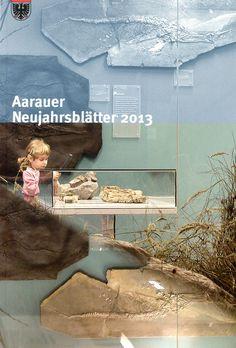 Aarauer Neujahrsblätter 2013