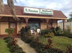 Exploring Orlando: Local Eats in Orlando ~ Il Pescatore