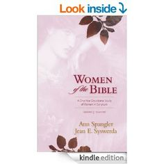 Women of the Bible - Kindle edition by Ann Spangler, Jean E. Syswerda. Religion & Spirituality Kindle eBooks @ Amazon.com.