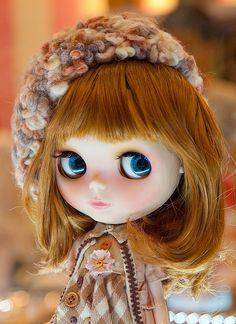 Entrophia   Behind green eyes: Blythe Doll: favola di una moderna icona di stile