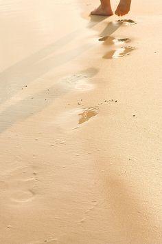 Mind your footprint