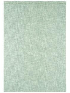 Sketch Twisted Yarn Rug - Duck Egg  |  Cox & Cox