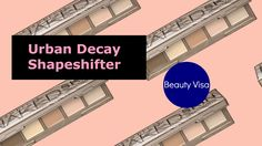 http://beautyvisa.com/en/2017/06/22/urban-decay-naked-skin-shapeshifter/ New Post !! #urbandecay #beutyvisablog
