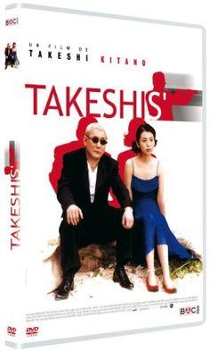 Takeshis' [Vídeo-DVD] / director Takeshi Kitano