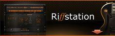 FREE   DIRECT   DOWNLOAD: Riffstation Guitar Software v1.4.0.0