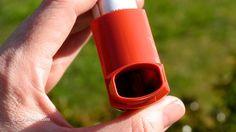 Vitamin D slashes risk of severe asthma attacks