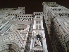 Florence, Duomo & Giotto
