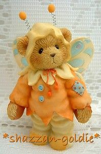 Cherished Teddies McKenna