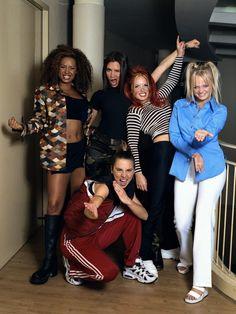 Que sont devenues les Spice Girls ?