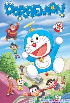 Bộ Phim : Mèo Máy Doraemon ( Doraemon New Series ) 2005 - Phim Nhật Bản. Thuộc thể loại : Phim Hài Hước , Phim Hoạt Hình , Phim phiêu lưu Quốc gia Sản Xuất ( Country production ): Phim Nhật Bản   Đạo Diễn (Director ): Diễn Viên ( Actors ): Tomato Aki, Chiaki Fujimoto, Shihoko Hagino, Yumi Kimazu, Subaru Kimura, Yasunori Matsumoto, Kotono Mitsuishi, Wasabi Mizuta, Megumi Ohara, Tomokazu Seki, Wataru Tagaki, Sachi Watsumoto, Vanilla Yama