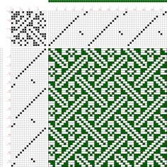 draft image: Page 38, Figure 8, Revised Edition of Textile Design Book, Email Jansen, 16S, 16T