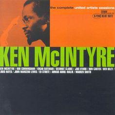 Blue Note_Ken McIntyre
