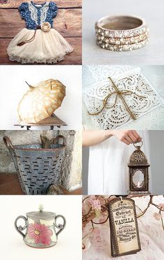 Beautiful vintage by Irina Vykhrestiuk on Etsy--Pinned with TreasuryPin.com