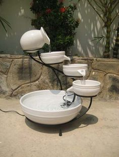 Schools Cool Giveaway Hop- Prize $89 RTV 9/21 indoor or outdoor fountain #sponsored