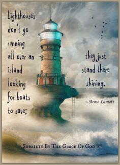 #Lighthouse Print                                                       …