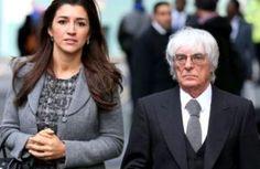 Ibu Mertua Bos F1 Bernie Ecclestone Diculik