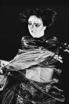 Siouxsie '88 © Richard Bellia