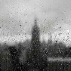 Summer Rain - New York City, NY, 2012 | Josef Hoflehner Photographer
