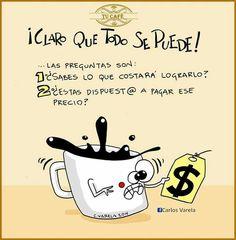 UN CAFESITO