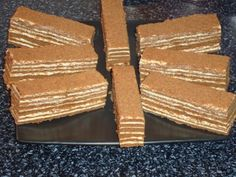Nie je to tak zložité! Dessert Recipes, Desserts, Tiramisu, Bread, Ethnic Recipes, Food, Bakken, Tailgate Desserts, Deserts