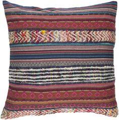 Marrakech Ivory/Gold Pillow