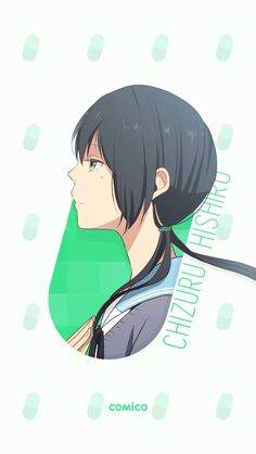ちずる Relife Anime, Kawaii Anime, Anime Art, Types Of Genre, Slice Of Life Anime, Estilo Anime, Love Illustration, A Comics, Manga Girl