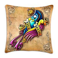 #alternative #home #decor http://toxico.uk/34-cushions #swallow #bird #cushion £25