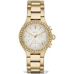 Ladies DKNY Chambers Watch NY2259