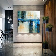 Large Original Artwork, Abstract Painting on Canvas, Textured Palette Knife Modern Wall Decor, Contemporary Handmade Colorful artwork Tellinga illustrates personalized stories as unique gifts and sends them through traditional mail. Large Artwork, Large Canvas Art, Extra Large Wall Art, Colorful Artwork, Abstract Canvas Art, Abstract Paintings, Painting Canvas, Oil Paintings, Canvas Artwork