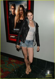 shailene woodley theo james divergent screening all takes 03
