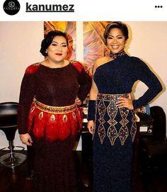 Traditional Tongan wear @queenfressh