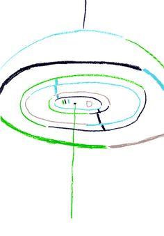 クレヨン Spaceship, Sketches, Symbols, Letters, Illustrations, Pictures, Style, Space Ship, Spacecraft