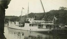 Haugalandmuseene Steam Boats, Steamer, Sailing Ships, Coasters, Models, Pictures, Templates, Coaster, Sailboat